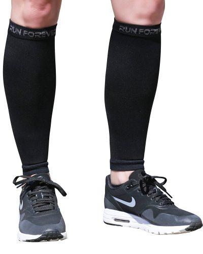 Calf Compression Sleeve [Multi-Purpose Calf Guard] - Compression Leg Sleeves