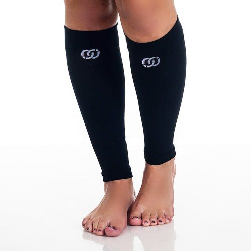 Compressions Calf Sleeve [shin splint support Relief] - Compression Leg Sleeves