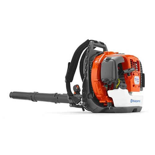 Husqvarna 360 BT 65.6cc Backpack Blower - Cordless Backpack Blowers