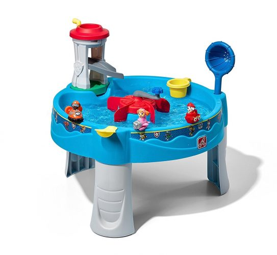 Step2 Paw Patrol Water Table - Water Tables for Kids
