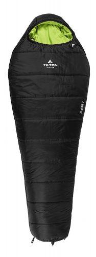 TETON Sports Sleeping Bag - sleeping bags for kids