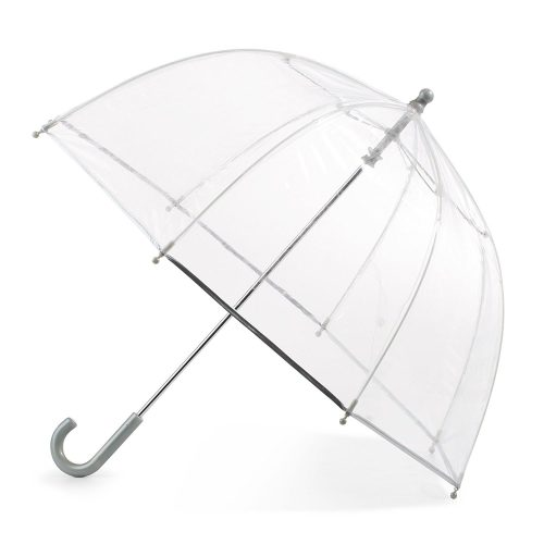Totes Kid's Bubble Umbrella [Clear]