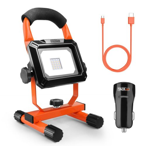 Track life Camping Lantern - LED Chargeable Lanterns