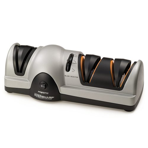 Presto 08810 Professional Electric Knife Sharpener - Electric Knife Sharpeners
