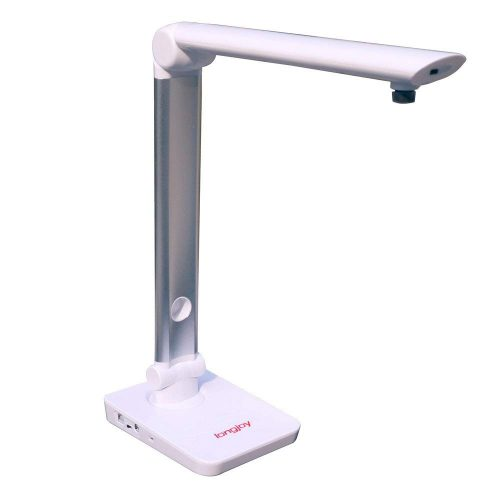 Longjoy Digital Portable Overhead USB Document Camera LV-1 series LV-1020