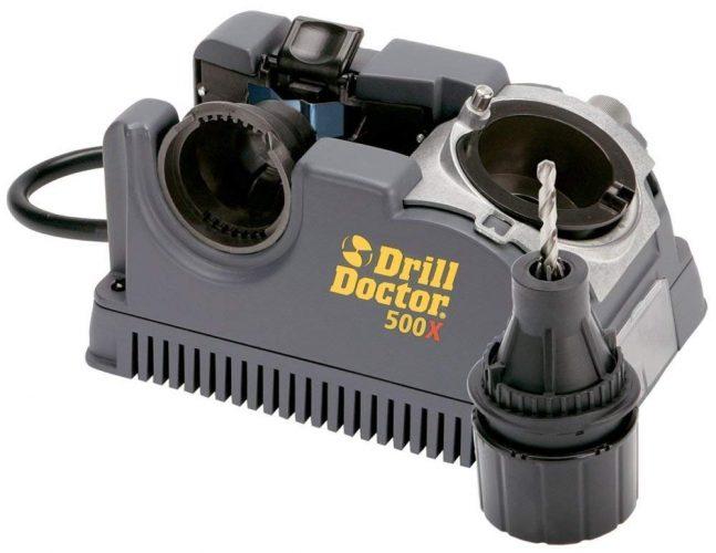 Drill Doctor- Drill Bit Sharpener