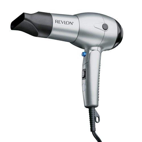Revlon 1875W Unisex Fast Dry Travel Hair Dryer