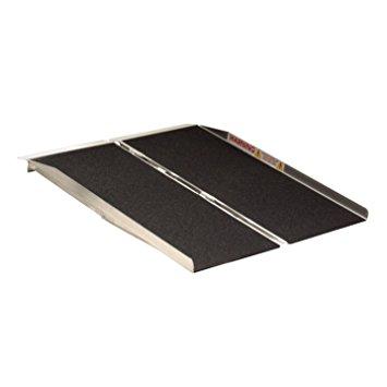 Prairie View Industries SFW330 Portable Single fold Ramp, 3 ft. x 30 in