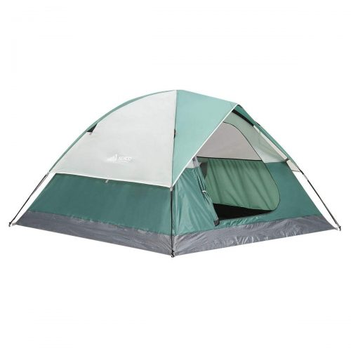 SEMOO Water Resistant,2-3 Person,1 Door,3-Season Lightweight DomeTent for Camping with Carry Bag
