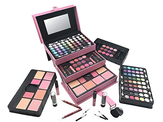 BR All In One Makeup Kit - Professional Makeup Kits