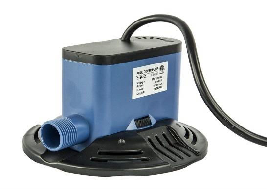 Ocean Blue 195091 Electric Winter Cover Pump [350 GPH]