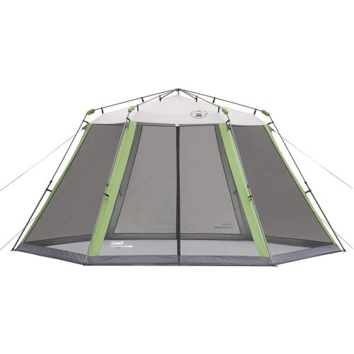 Coleman Instant Screenhouse - camping screen house