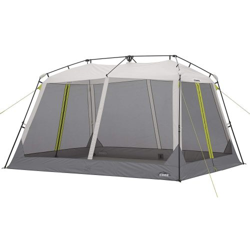 CORE Instant Screen House Canopy - 12' x 10' - camping screen house
