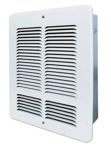 King Electric W2420-W King W2420 240-Volt 2000-Watt Electric Wall Heater - wall mounted electric heaters