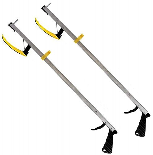 "RMS 32"" Grabber Reacher 2-Pack 