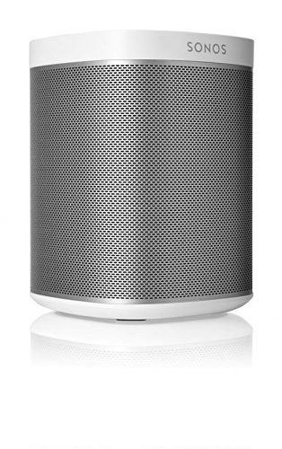Sonos PLAY:1 Compact Wireless Smart Speaker - Airplay Speakers
