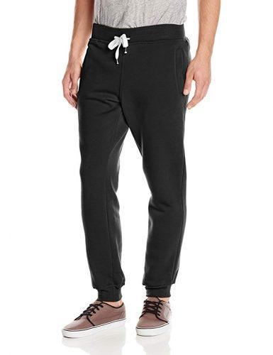 Southpole Men's Active Basic Jogger Fleece Pants - Sweatpants for Men