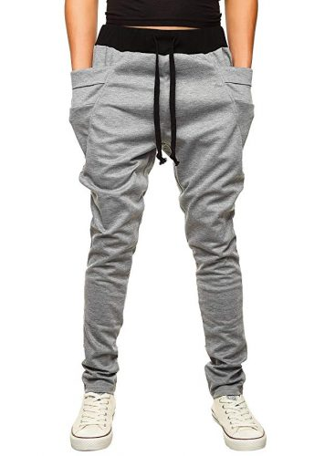 Hemoon Men's Running Trousers - Sweatpants for Men