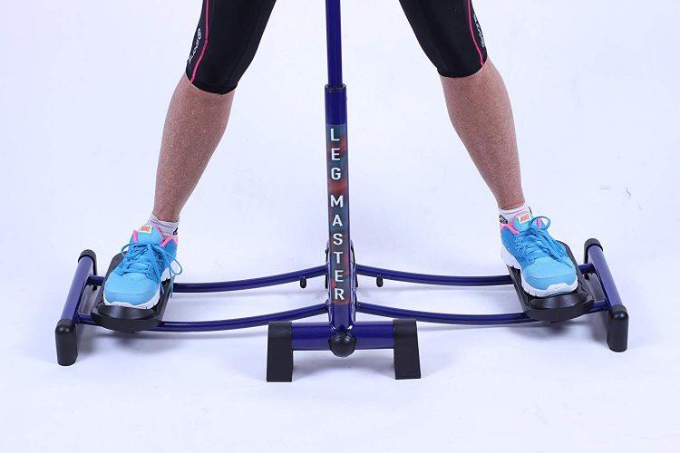 Fiona Summers LegMaster Total Body Leg Master Exerciser
