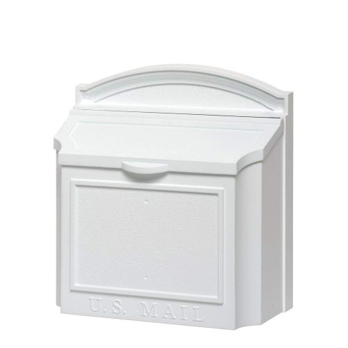 Whitehall Products 16139 Mailbox - wall mount mailboxes