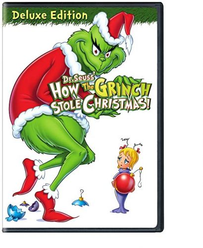 Dr Seuss' How The Grinch Stole Christmas - Christmas Movies on Netflix