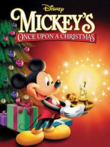 Mickey's Once Upon A Christmas - Christmas Movies on Netflix