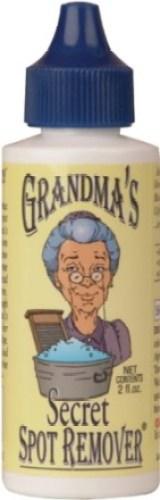 Grandma's Secret Spot Remover - Laundry Stain Removers