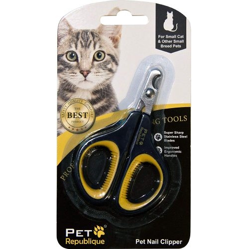 Pet Republique Professional Dog Nail Clippers and Dog Nail Grinder Series