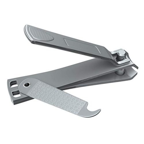Nail Clippers For Fingernails By Clyppi