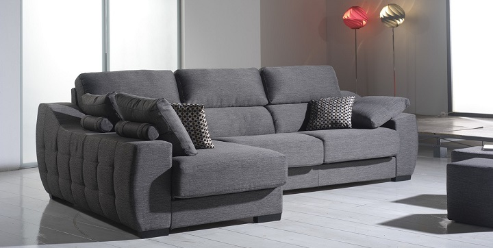 Corner Sofa (L Shape Sofa)