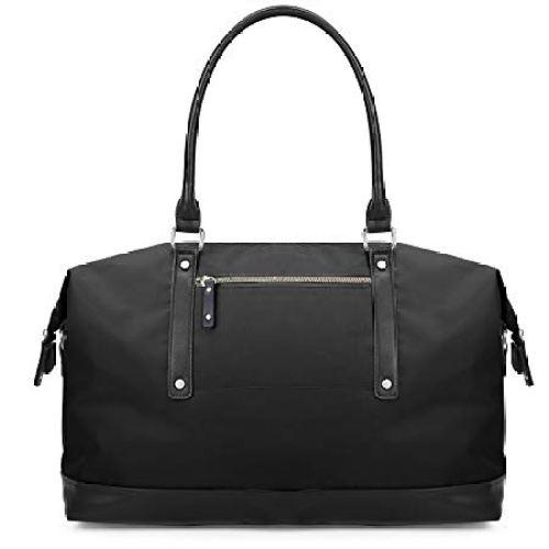 ECOSUSI Duffel Bag Weekender Overnight Bag - Weekender Bags For Women