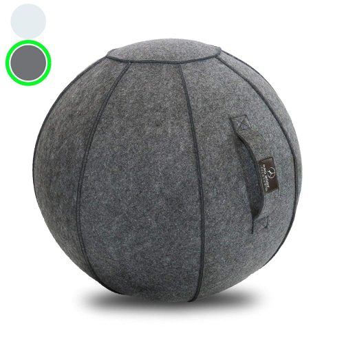 itting Ball Chair with Handle for Home, Office - Office Ball Chairs
