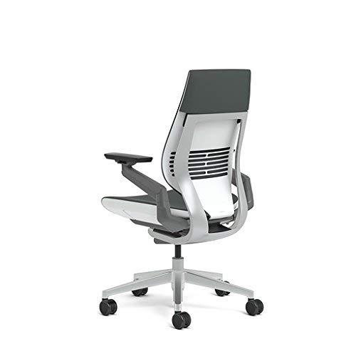 Steelcase Gesture Chair, Graphite