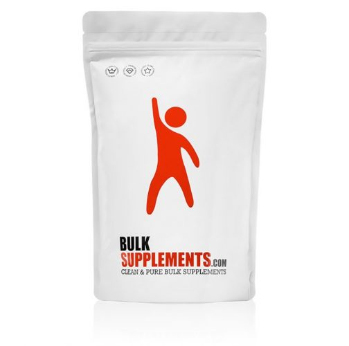 Organic Barley Powder by Bulksupplements (1 Kilogram)