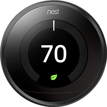 Nest 9750016 T3016US Thermostat