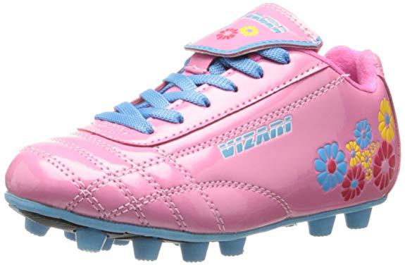 Vizari Blossom FG Soccer Shoe (Toddler/Little Kid)