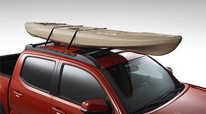 Toyota Genuine PT278-35140 Roof Rack