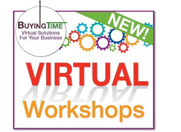 Buying Time LLC Virtual Solutions