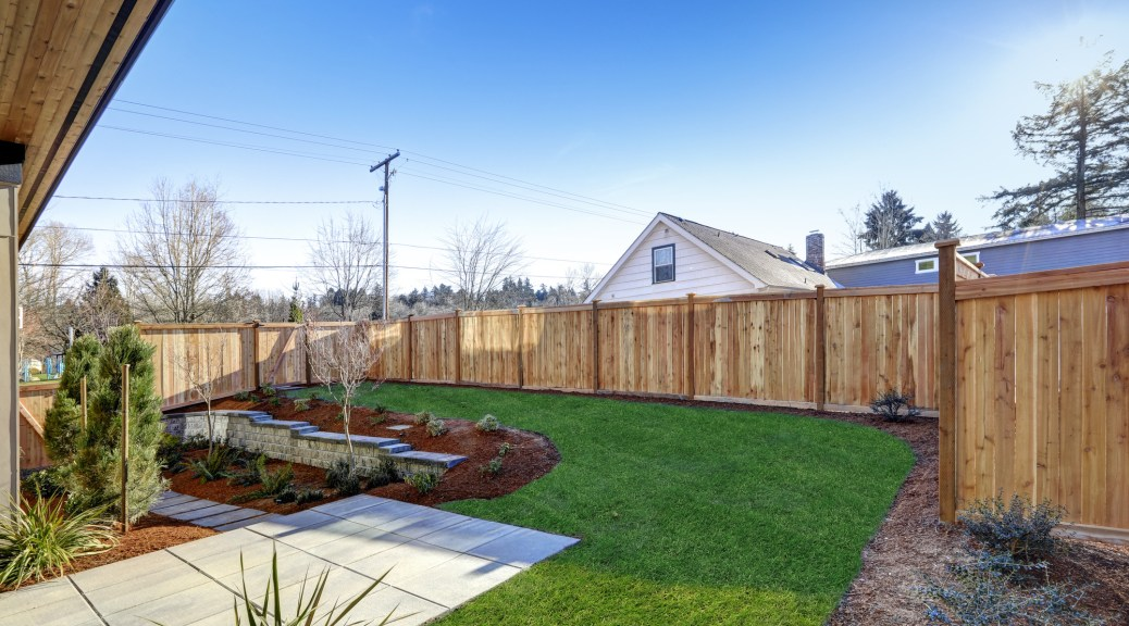 privacy fence heights