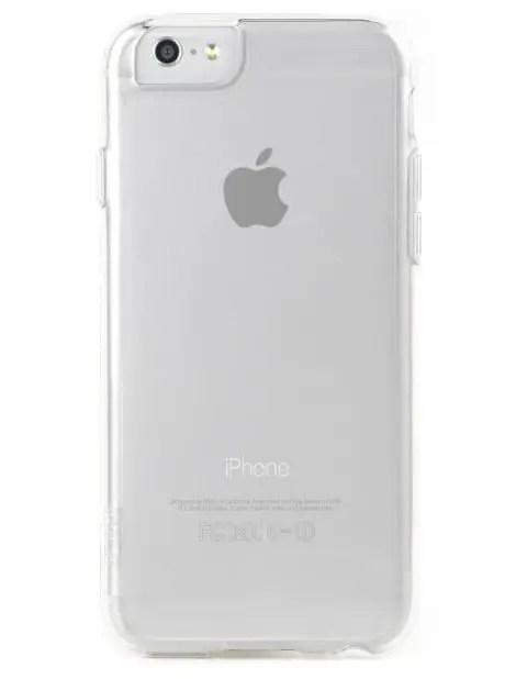 iphone 6 plus - כיסוי לאייפון 6/6S פלוס - skech crystal