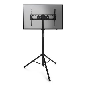 Heavy Duty TV Tripod Stand up to 55 Inch