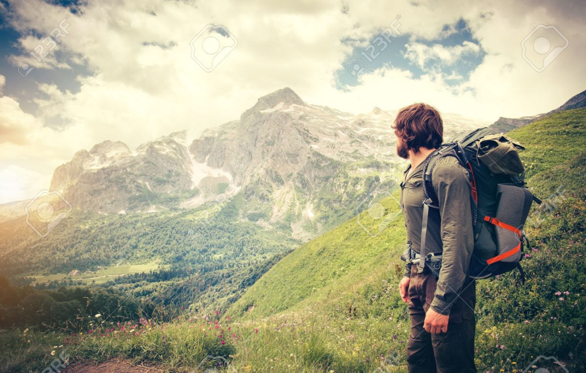 The backpackers shop: My top 3 backpack picks for BIFL
