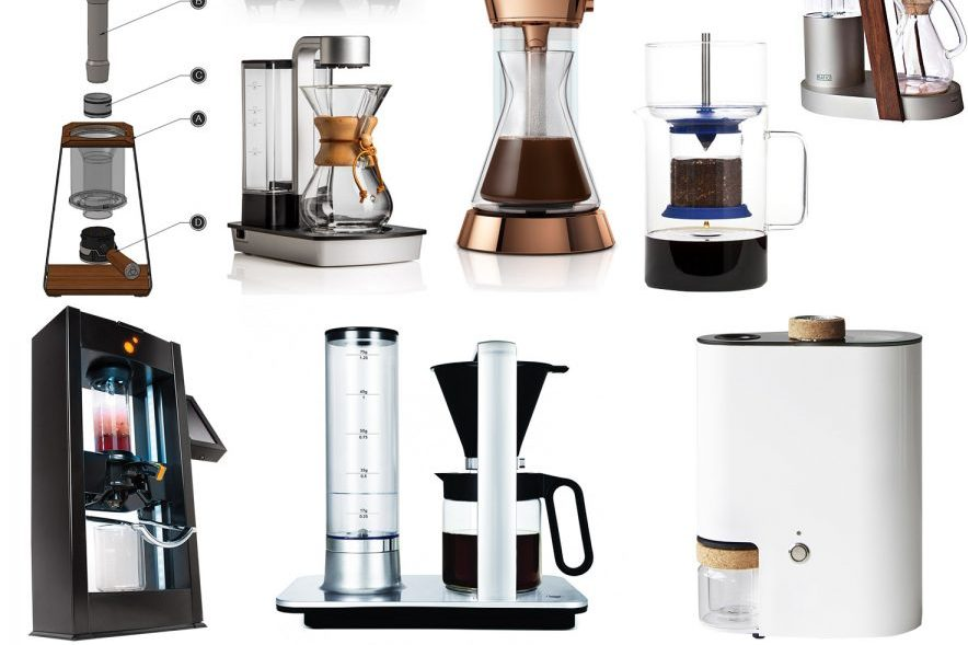 BIO BIFL Perfect coffee and the perfect coffee maker