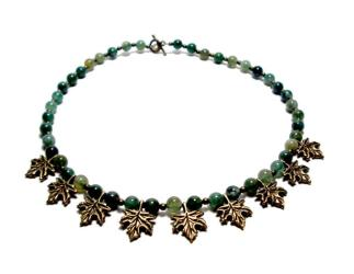 Earthy & Gorgeous Jewelry Designs