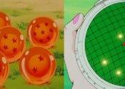 アニメ「ドラゴンボール」に使用された、ドラゴンレーダーを再現したおもちゃ 「Complete Selectio…