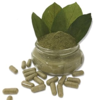 Green Malay Kratom Powder, Green Malay Kratom