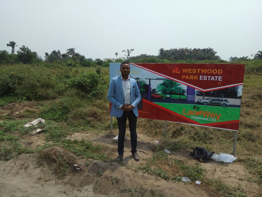 land for sale in ajah lagos nigeria
