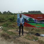 This Land Is Close To Lagos Business School, Selling At 30% Discount With 150% ROI In A Year
