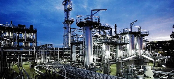 Dangote Group Refinery Project