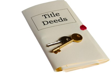 Documents You Must Know In Real Estate